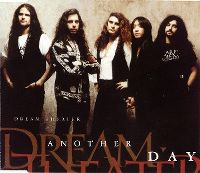 Cover Dream Theater - Another Day