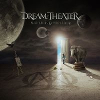 Cover Dream Theater - Black Clouds & Silver Linings
