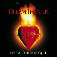 Cover Dream Theater - Live At The Marquee