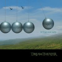 Cover Dream Theater - Octavarium