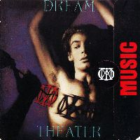 Cover Dream Theater - Status Seeker