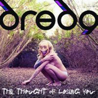 Cover Dredg - The Thought Of Losing You