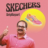 Cover DripReport - Skechers