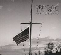 Cover Drive-By Truckers - American Band