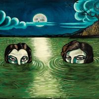 Cover Drive-By Truckers - English Oceans