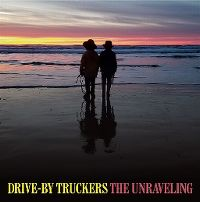 Cover Drive-By Truckers - The Unraveling