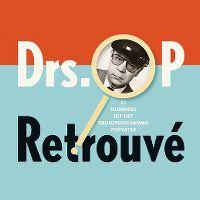 Cover Drs. P - Retrouvé