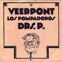 Cover Drs. P - Veerpont