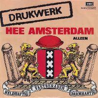 Cover Drukwerk - Hee Amsterdam