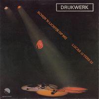 Cover Drukwerk - Schijn 'n lichtje op mij