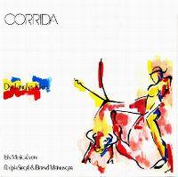 Cover Dschinghis Khan - Corrida