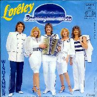 Cover Dschinghis Khan - Loreley