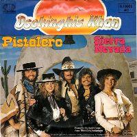 Cover Dschinghis Khan - Pistolero