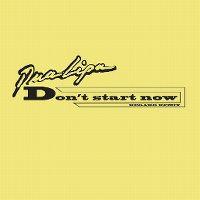 Cover Dua Lipa - Don't Start Now