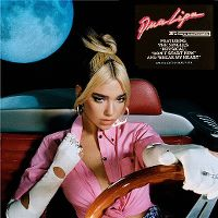 Cover Dua Lipa - Future Nostalgia