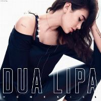 Cover Dua Lipa - Homesick