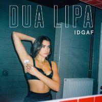 Cover Dua Lipa - IDGAF
