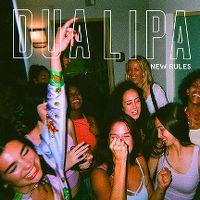 Cover Dua Lipa - New Rules