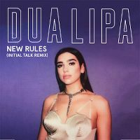 Cover Dua Lipa - New Rules