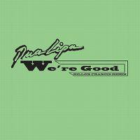 Cover Dua Lipa - We're Good