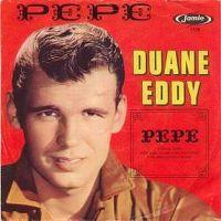 Cover Duane Eddy - Pepe
