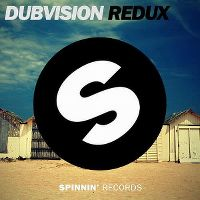 Cover DubVision - Redux