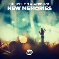 Cover DubVision & Afrojack - New Memories