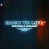 Cover DubVision x Afrojack - Back To Life