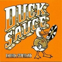 Cover Duck Sauce - Barbra Streisand