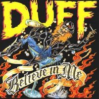 Cover Duff McKagan - Believe In Me