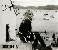 Cover Duffy - Mercy