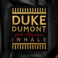 Cover Duke Dumont feat. Ebenezer - Inhale