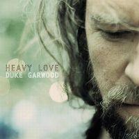 Cover Duke Garwood - Heavy Love