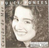 Cover Dulce Pontes - Canção do mar