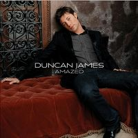 Cover Duncan James - Amazed