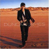 Cover Duncan James - Future Past