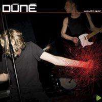 Cover Dúné - A Blast Beat