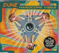 Cover Dune - Hardcore Vibes