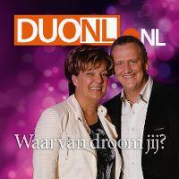 Cover DuoNL - Waarvan droom jij?
