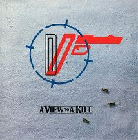 Cover Duran Duran - A View To A Kill