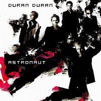 Cover Duran Duran - Astronaut