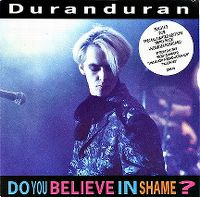 Cover Duran Duran - Do You Believe In Shame?