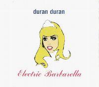 Cover Duran Duran - Electric Barbarella