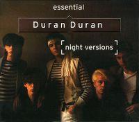 Cover Duran Duran - Essential Duran Duran - Night Versions