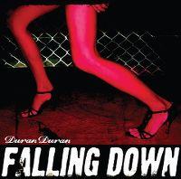 Cover Duran Duran - Falling Down