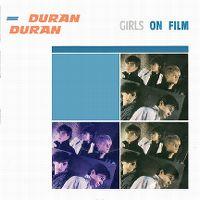 Cover Duran Duran - Girls On Film