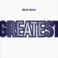 Cover Duran Duran - Greatest