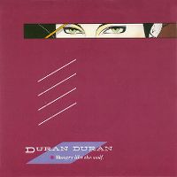 Cover Duran Duran - Hungry Like The Wolf