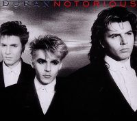 Cover Duran Duran - Notorious