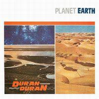 Cover Duran Duran - Planet Earth